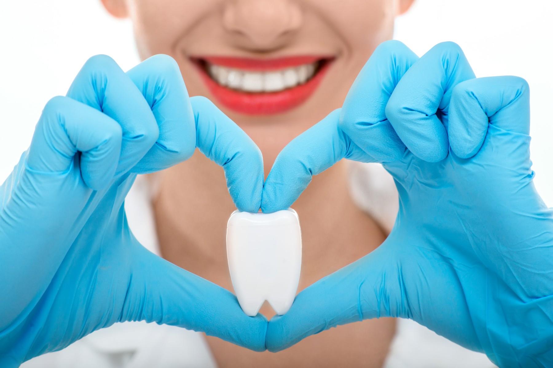 How To Avoid Cavities